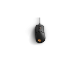 SteelSeries Rival 310 Ergonomic Mouse- Black